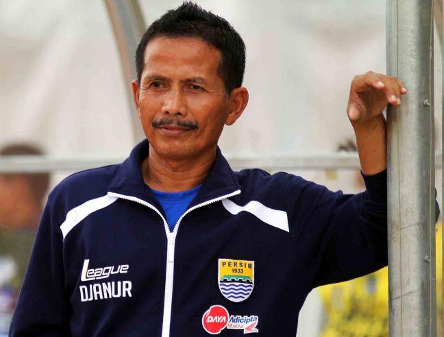 Persebaya vs Borneo, Djanur Tak Ingin Rubah Strategi